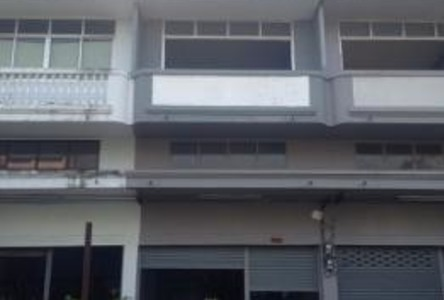 For Sale Shophouse 20 sqwa in Mueang Samut Prakan, Samut Prakan, Thailand
