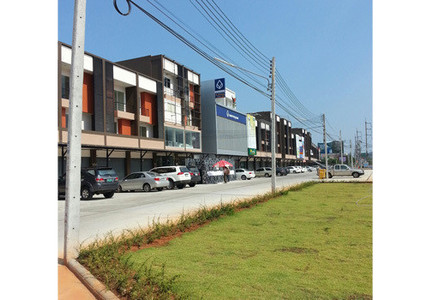 For Sale or Rent 2 Beds Shophouse in Mueang Phuket, Phuket, Thailand