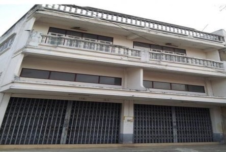 For Sale Shophouse 208 sqm in Mueang Phetchaburi, Phetchaburi, Thailand