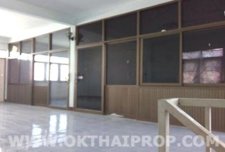 For Sale Shophouse 38 sqwa in Sai Noi, Nonthaburi, Thailand