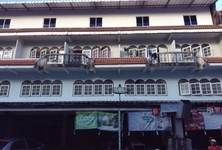 For Sale Shophouse 390 sqwa in Bang Bon, Bangkok, Thailand