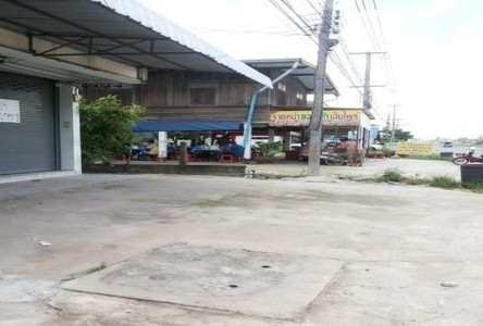 For Sale 2 Beds Shophouse in Warin Chamrap, Ubon Ratchathani, Thailand