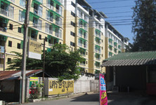 For Sale Apartment Complex 58 rooms in Khlong Luang, Pathum Thani, Thailand
