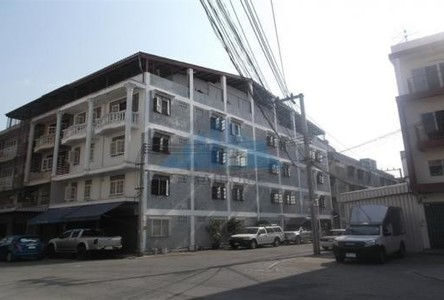 For Sale Apartment Complex 31 rooms in Phasi Charoen, Bangkok, Thailand