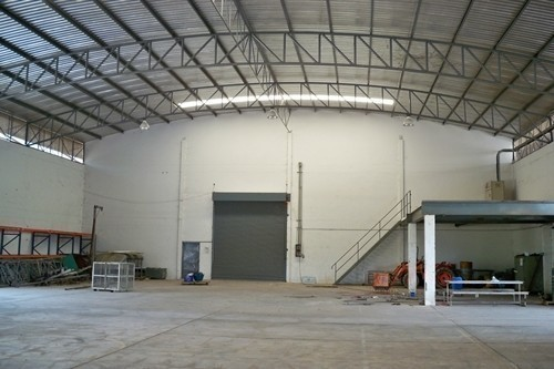 For Rent Warehouse 182 sqwa in Wang Muang, Saraburi, Thailand | Ref. TH-EVEVGARU