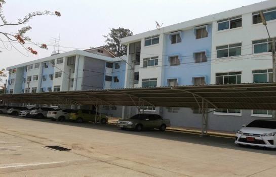 ให้เช่า อพาร์ทเม้นท์ทั้งตึก 1,080 ตรม. เมืองลำพูน ลำพูน | Ref. TH-BENYAVJH