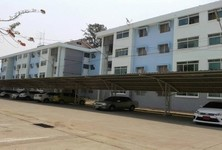 For Rent Apartment Complex 1,080 sqm in Mueang Lamphun, Lamphun, Thailand