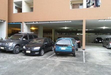 For Sale Apartment Complex 326 sqwa in Bang Kapi, Bangkok, Thailand