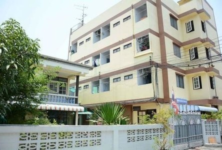 For Sale Apartment Complex 39 rooms in Bang Khen, Bangkok, Thailand