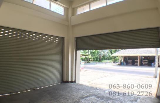 For Sale 2 Beds Shophouse in Sam Phran, Nakhon Pathom, Thailand | Ref. TH-CEQIHYHT