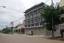 For Sale 3 Beds Shophouse in Chiang Kham, Phayao, Thailand