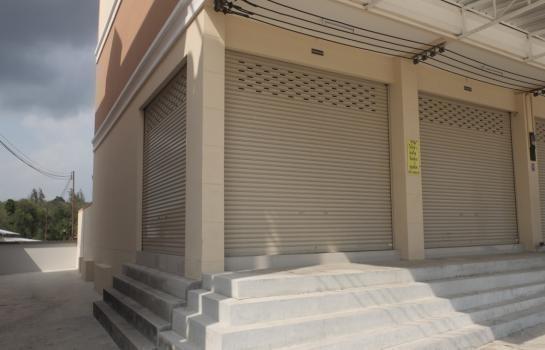 For Sale or Rent Shophouse 144 sqm in Bang Lamung, Chonburi, Thailand | Ref. TH-HARMXOCL