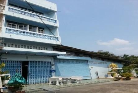 For Sale 2 Beds Shophouse in Rat Burana, Bangkok, Thailand