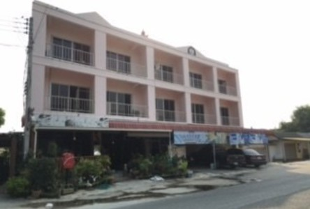 For Rent 2 Beds Shophouse in Mueang Tak, Tak, Thailand