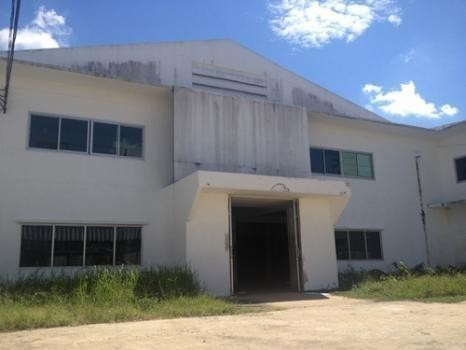 For Sale or Rent Warehouse 5 rai in Khlong Luang, Pathum Thani, Thailand | Ref. TH-ZYAFAULE