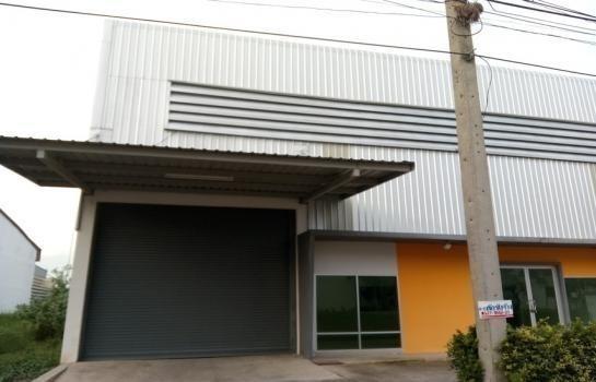 For Sale Warehouse 580 sqm in Bang Pa-in, Phra Nakhon Si Ayutthaya, Thailand | Ref. TH-EUIYOTXA