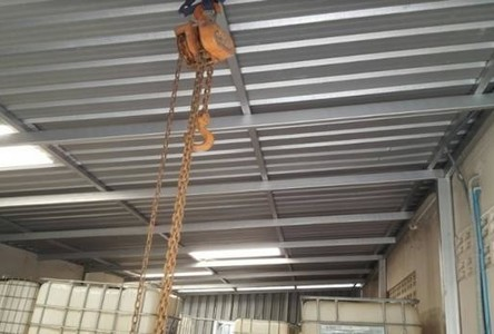 For Sale or Rent Warehouse 300 sqm in Nong Chok, Bangkok, Thailand