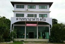 For Sale Warehouse 6 rai in Lam Luk Ka, Pathum Thani, Thailand