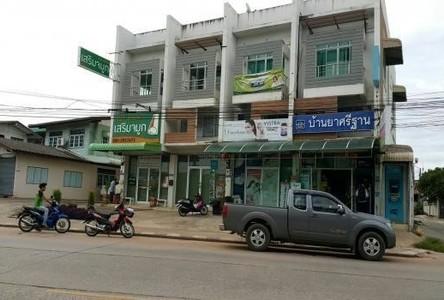 Продажа или аренда: Шопхаус с 3 спальнями в районе Mueang Khon Kaen, Khon Kaen, Таиланд