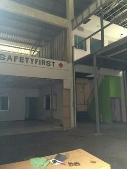 For Rent Warehouse 120 sqwa in Watthana, Bangkok, Thailand | Ref. TH-UTACESRM