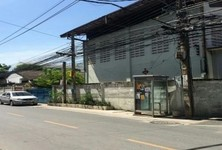 For Rent Warehouse 120 sqwa in Watthana, Bangkok, Thailand