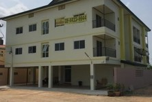 For Rent Apartment Complex 30 sqm in Si Racha, Chonburi, Thailand