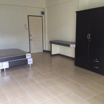 For Rent Apartment Complex 30 sqm in Si Racha, Chonburi, Thailand | Ref. TH-XJRXBXJT