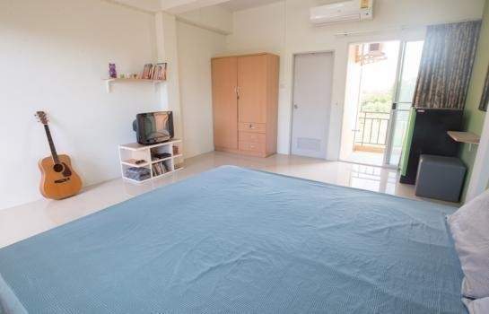 For Rent Apartment Complex 1 rooms in Mueang Chon Buri, Chonburi, Thailand   Ref. TH-RJWVBNOR