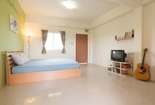 For Rent Apartment Complex 1 rooms in Mueang Chon Buri, Chonburi, Thailand