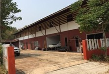 For Sale 9 Beds Shophouse in Mueang Khon Kaen, Khon Kaen, Thailand