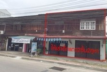 For Rent 3 Beds Shophouse in Mueang Ubon Ratchathani, Ubon Ratchathani, Thailand