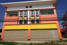 For Sale 2 Beds Shophouse in Dok Khamtai, Phayao, Thailand