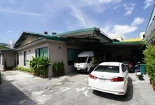 For Rent Warehouse 900 sqm in Suan Luang, Bangkok, Thailand