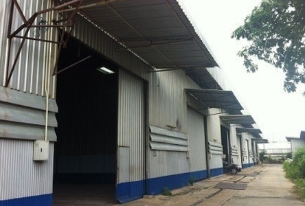 For Rent Warehouse 250 sqm in Lam Luk Ka, Pathum Thani, Thailand