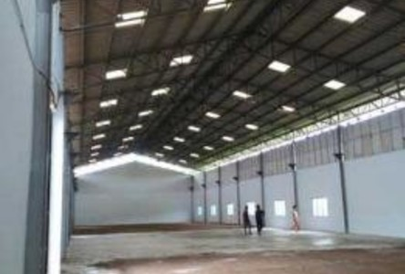 For Sale Warehouse 1,000 sqm in Mueang Rayong, Rayong, Thailand