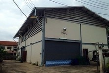 For Sale Warehouse 197 sqwa in Bang Bua Thong, Nonthaburi, Thailand