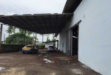 For Rent Warehouse 1,000 sqm in Mueang Rayong, Rayong, Thailand