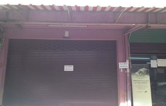 For Rent 2 Beds Shophouse in Bang Yai, Nonthaburi, Thailand   Ref. TH-DAIYRPPE