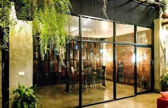 For Rent Office 24 sqm in Mueang Chiang Mai, Chiang Mai, Thailand | Ref. TH-JIKTOEWC
