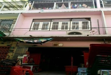 For Sale Shophouse 12 sqwa in Ratchathewi, Bangkok, Thailand