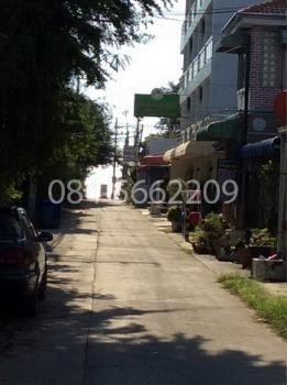 For Sale 3 Beds Shophouse in Bang Lamung, Chonburi, Thailand | Ref. TH-VDFJWKRA