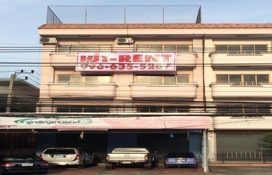 ให้เช่า อาคารพาณิชย์ 10 ห้องนอน บางละมุง ชลบุรี | Ref. TH-HZFCIJKP