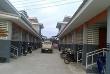 For Sale Apartment Complex 20 rooms in Mueang Chiang Rai, Chiang Rai, Thailand