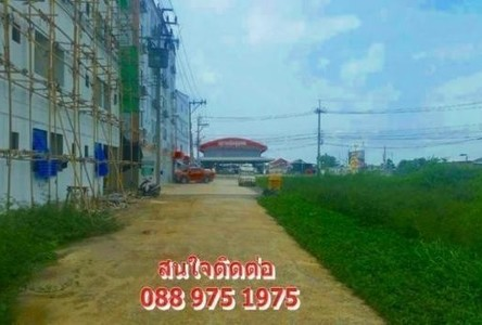 For Sale Apartment Complex 450 sqwa in Bang Bua Thong, Nonthaburi, Thailand