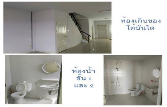 For Sale or Rent 2 Beds Shophouse in Si Maha Phot, Prachin Buri, Thailand   Ref. TH-LHBGZOGM