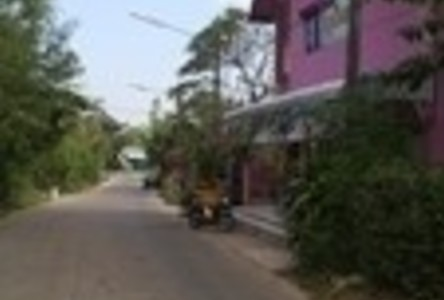 For Sale Apartment Complex 15 rooms in Sisaket, Northeast, Thailand