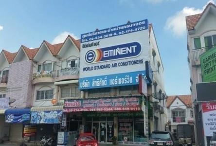 For Sale 5 Beds Shophouse in Mueang Samut Prakan, Samut Prakan, Thailand