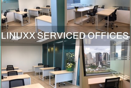 For Rent Office 20 sqm in Khlong Toei, Bangkok, Thailand