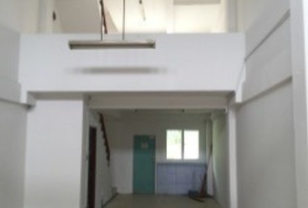 For Sale 2 Beds Shophouse in Nong Khaem, Bangkok, Thailand