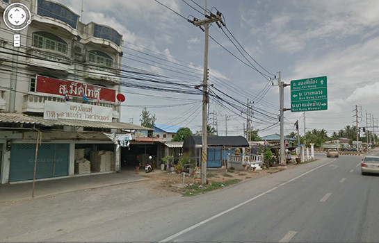 For Sale 7 Beds Shophouse in Song Phi Nong, Suphan Buri, Thailand | Ref. TH-NCBDLMOX